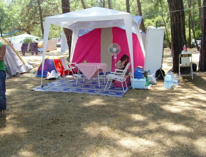 çadır-4